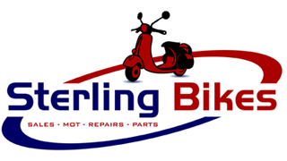 Sterling Bikes MOT Centre